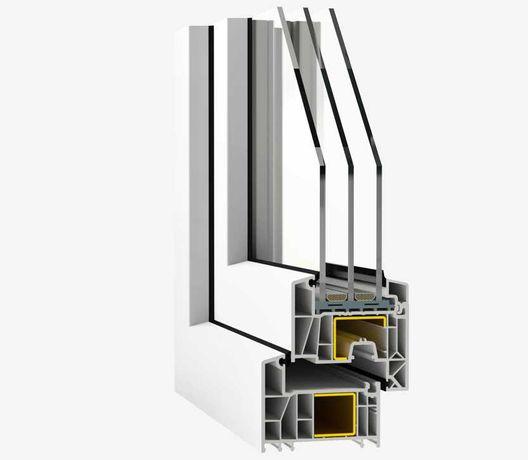 Oferujemy okna PVC w dobrych cenach z profesjonalnym montażem. Sprawdź