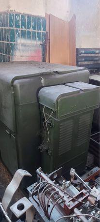 Военный генератор, электростанция АБ-8-Т/230