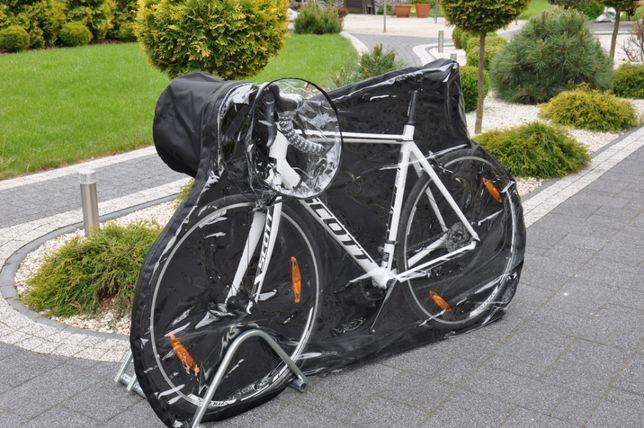 Pokrowiec na rower szosowy wodoodporny L