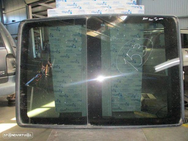 Teto de abrir TET153 CITROEN / XSARA PICASSO / 2005 / Eléctrico / 5P /
