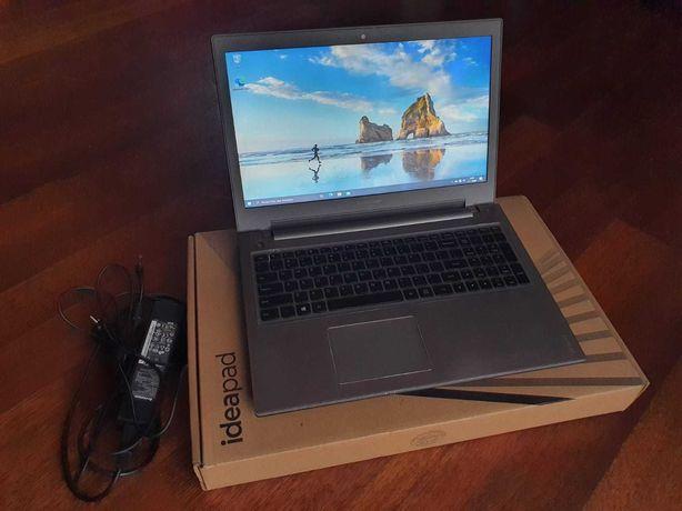 Laptop Lenovo ideapad z500 GT740 Windows 10