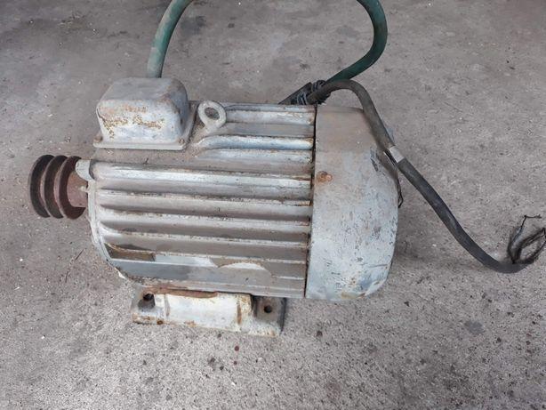 Sprawny Silnik 7,5 KW