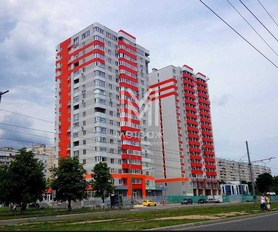 Продам 1 ком квартиру в ЖК Черемушки Алексеевка 5 мин до метро Победа