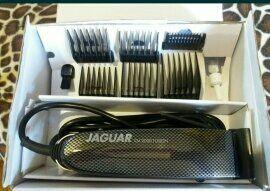 Продам новую машинку для стрижки JAGUAR CM 2000 fusion. Новая