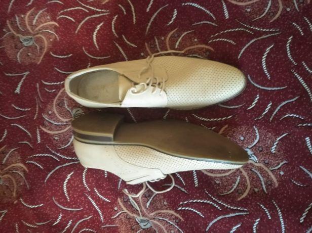 Туфли (Белого цвета)