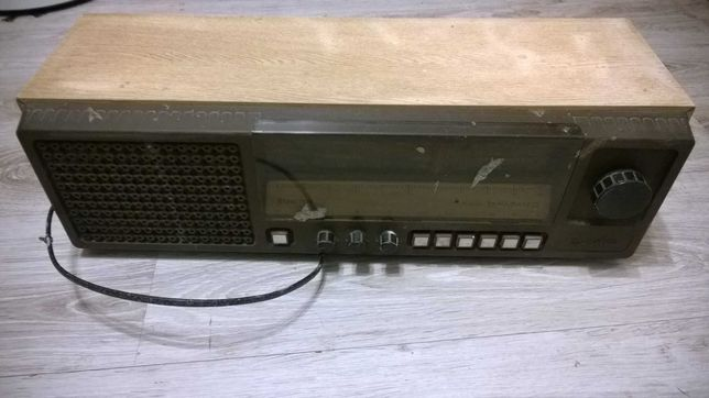 Radio Taraban 3 R-510  UNITRA Diora   do kolekcji
