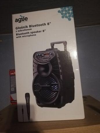 Głośnik Bluetooth Speaker 8