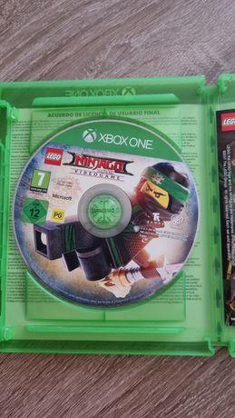 Lego ninjago PL xbox one