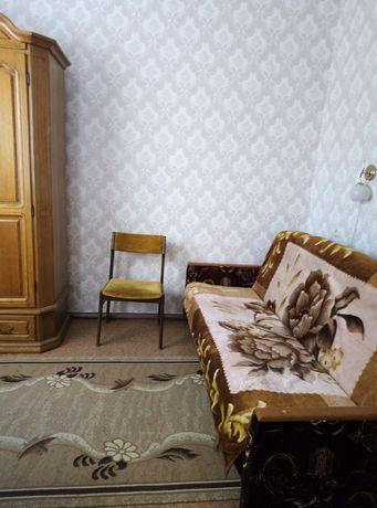 Комната с хозяйкой