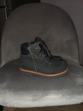 """Продам ботинки для мальчика весна/ осень """"Берегиня"""", 28 размер"""