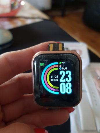 Smartwatch D500 Bluetooth Sports