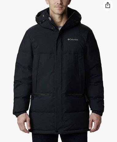 Мужская куртка Columbia Rockfall. Размер S - L - 2XL.