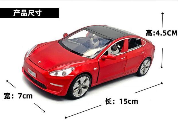 Новая, оригинальная модель Тесла модел 3. Tesla Model 3