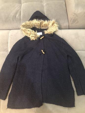 Кофта, кардиган для девочки Zara, 150 рост