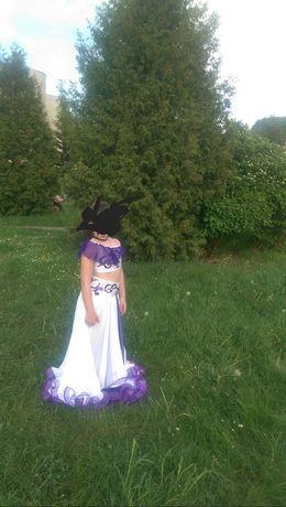 Плаття для східних танців