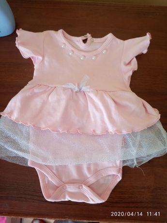 Body z sukienka