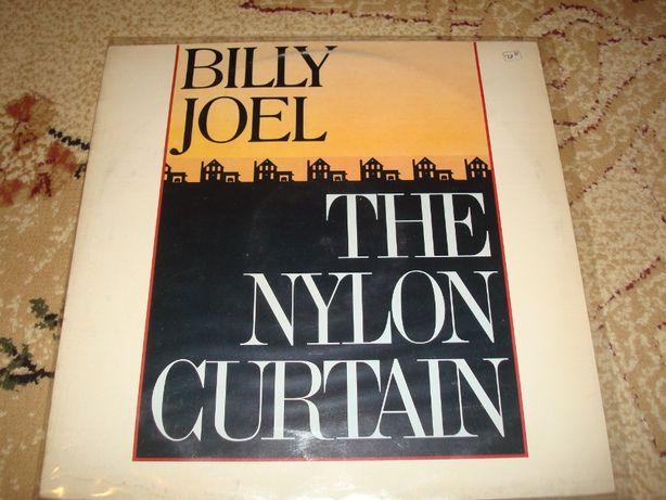 Płyty winylowe Billy Joel