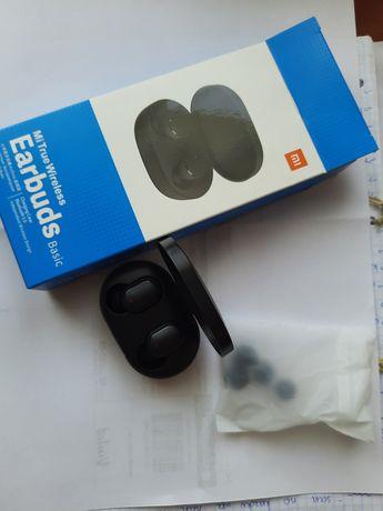 słuchawki xiaomi airdots bezprzewodowe bluetooth