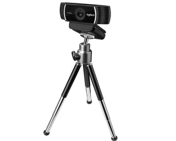 Kamera internetowa Logitech c922 pro