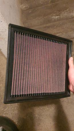 Filtr powietrza  K&N uzywany do Opla Insignia 2010