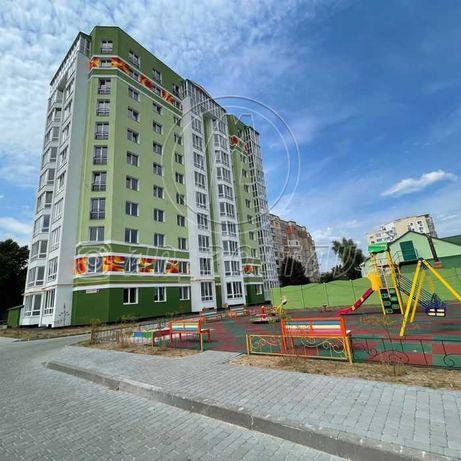 Однокомнатная квартира в Новом Доме.
