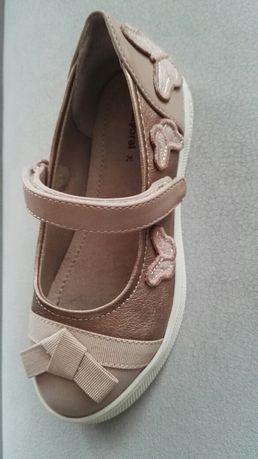 Модні туфлі,балетки Майорал mayoral