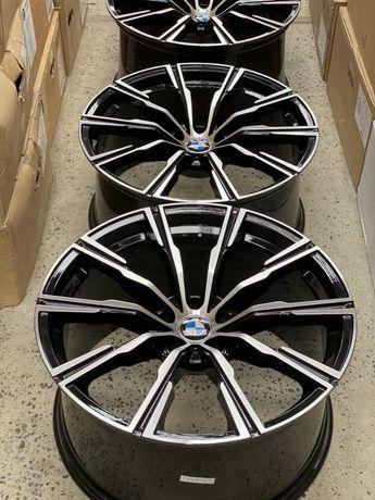 Диски Новые R20/5/112 BMW X5 G05 F95 X6 G06  X7 G07 New в Наличии