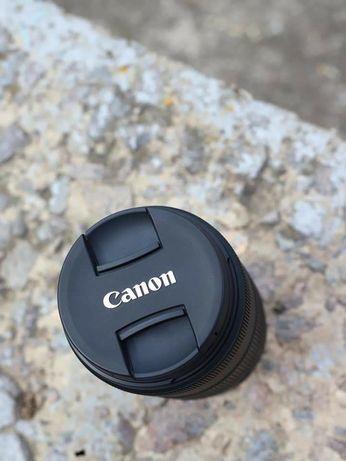 Объектив Canon 70-300 4.5-5.6 IS NANOUSM macro