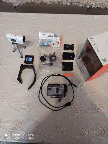 Kamerka sportowa Sony FDR- X3000