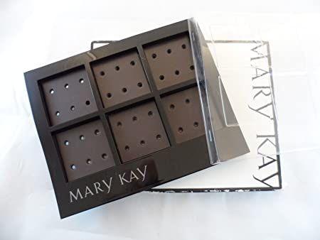 Підставка для декоративної косметики (тіні, рум'яна), магнітна основа