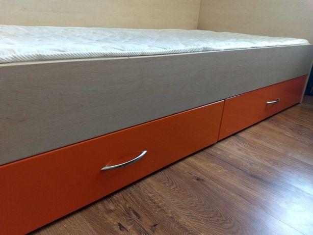 Кровать для ребенка 190х90 + матрас в комплекте