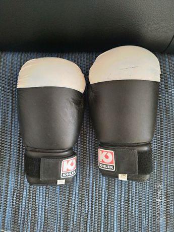 Luvas Kickboxer kohler