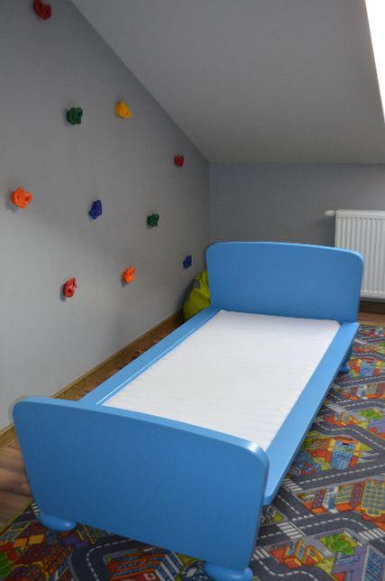 Łóżko Mammut IKEA