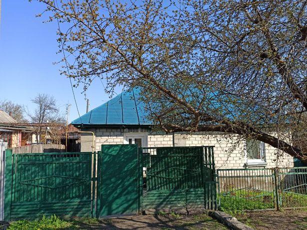 Часть дома в центре города Черкассы,