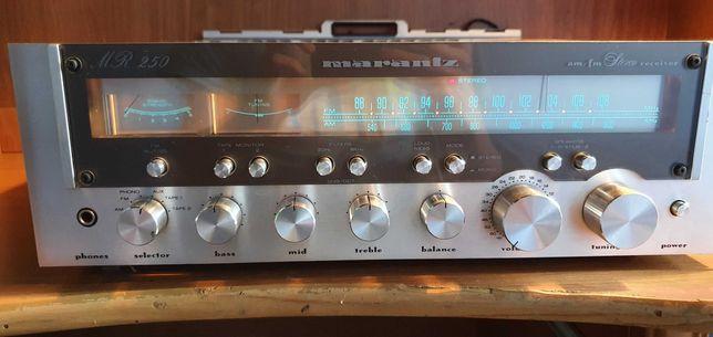 Amplituner Marantz Mr 250 ( sansui Yamaha Kenwood onkyo )