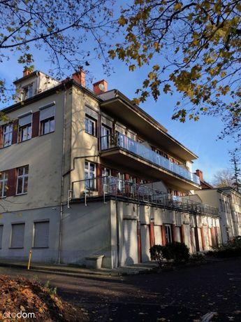 Mieszkanie 2-pokojowe w Rezydencji Villa Park