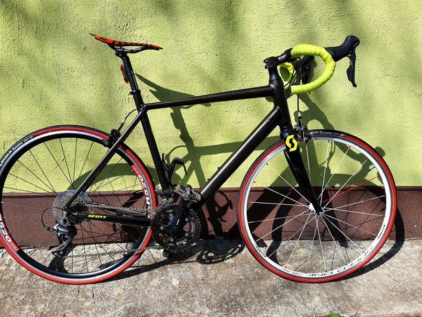 Шоссейный велосипед Scott Speedster
