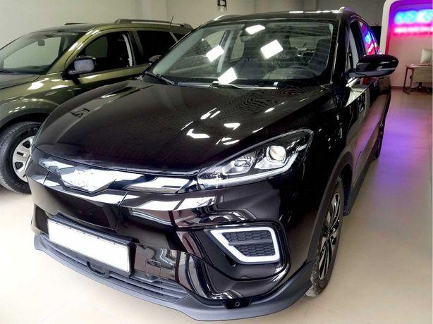 Электромобиль Weltmeister EX-5 2020 аналог Tesla Model X - В наличии!
