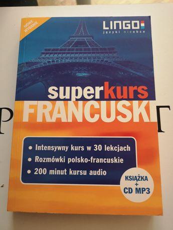 Super kurs z języka francuskiego