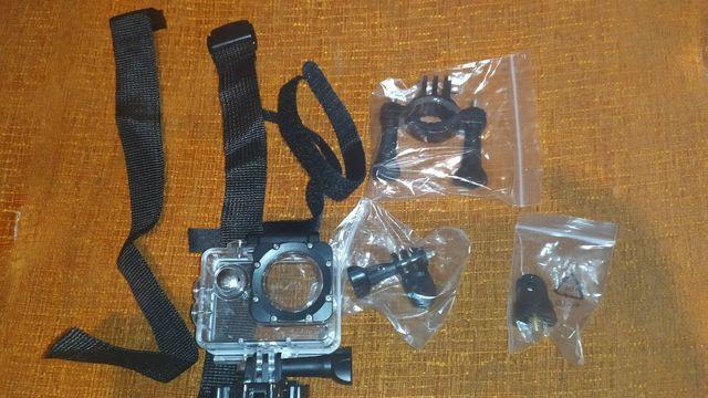 Akcesoria do kamery GoPro