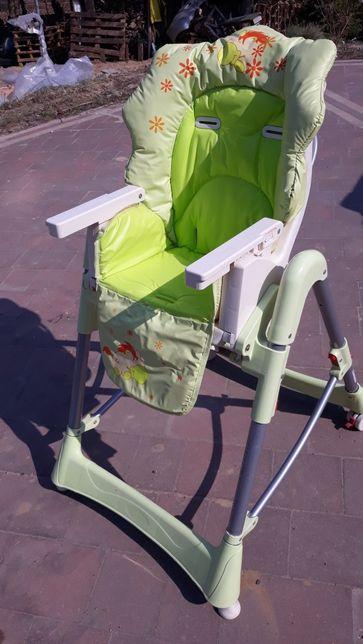 Krzesełko do karmienia BabyOno