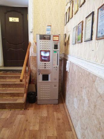 Зерновой кофейный автомат Sagoma, Rheavendors e5