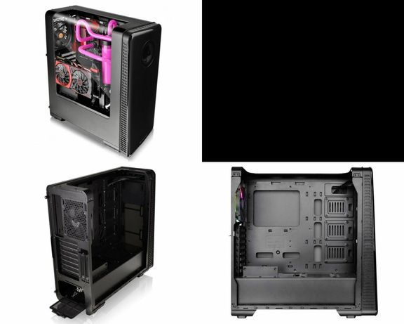Caixa com RGB para computador / pc - Thermaltake (NOVA)