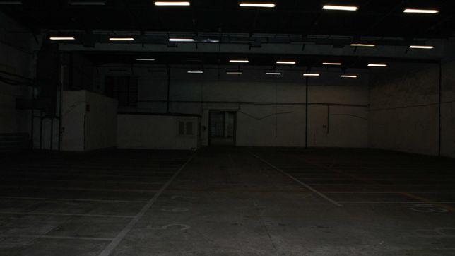 Powierzchnia magazynowa 850 m2