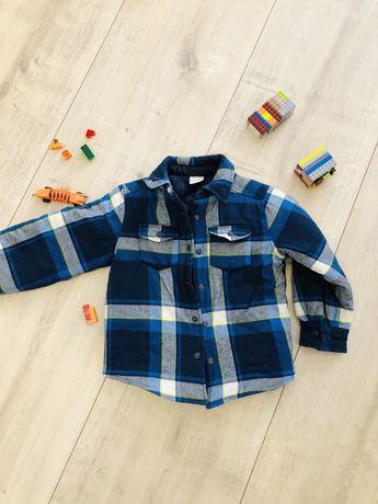 Куртка MINICLUB, супер крутая! На 4-5 лет