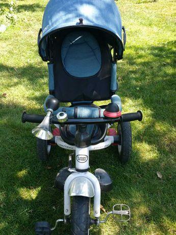 Велосипед коляска Turbo