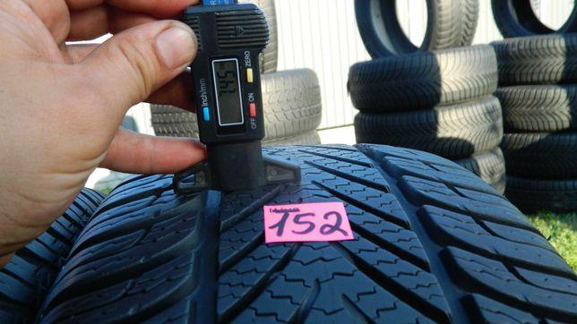 Шини колеса резина R16 225/55 Fulda Supremo 2шт Зима