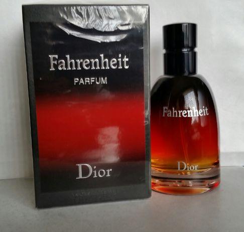 DIOR FAHRENHEIT perfumy 33ml woda toaletowa perfumowana MAN MEN Męskie