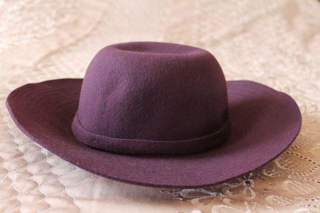Новая шляпа Benetton, p. M