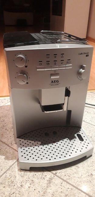 ekspres do kawy electrolux AEG